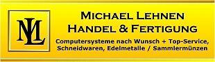 Michael Lehnen Shop