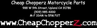 Cheap Chopperz