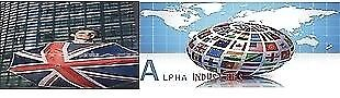 ALPHA INDUSTRIES INCORPORATED