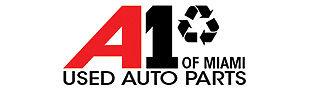 A-1 OF MIAMI USED AUTO PARTS