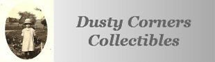 Dusty Corners Collectibles