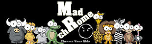 MaDchRome