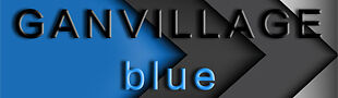 GANVILLAGE_blue