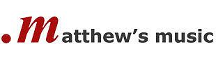 Matthew's Music