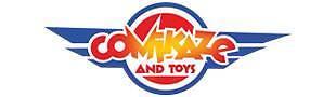 Comikaze and Toys
