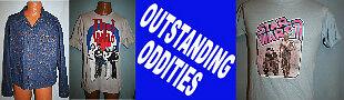 Outstanding Oddities Store