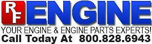 YOUR ENGINE PARTS EXPERTS