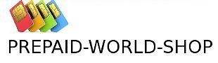 Prepaid-World-Shop