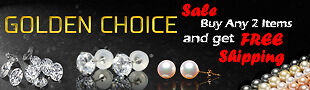 Golden Choice Jewelry