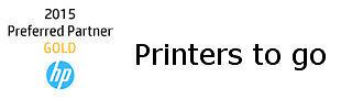 Printers to go