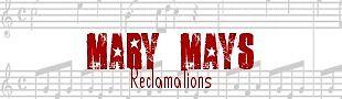 Mary May's