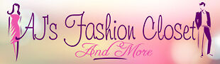 AJ's Fashion Closet And More