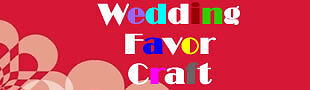 WeddingFavorCraft
