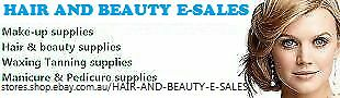 HAIR AND BEAUTY E-SALES