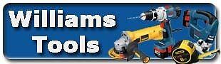 Williams Tools