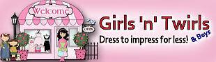 Girls N Twirls