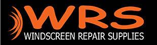 Windscreen Repair Supplies