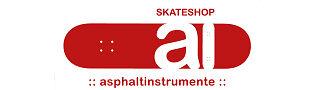 asphaltinstrumente skateshop