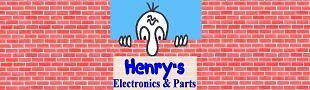 Henrys Electronics and Parts