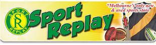 Sport Replay