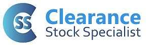 CSS Clearance Stock Specialist