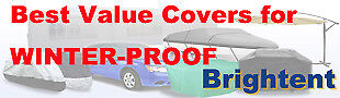 Brightent Covers-Tents-Umbrellas