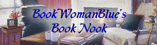 BookWomanBlue's Book Nook