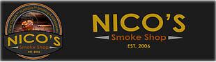 Nico's Smoke Shop