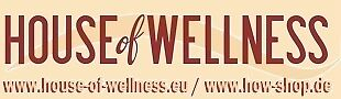 House of Wellness Shop