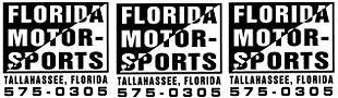 Florida Motorsports Tallahassee