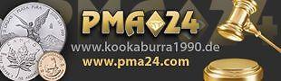 PMA24-Edelmetalle