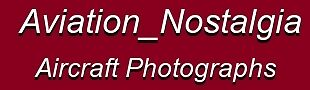 Aviation Photographs