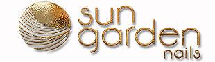 Sun Garden Nails