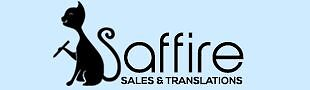 Saffire Sales and Translations