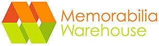 THE MEMORABILIA WAREHOUSE