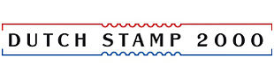 Dutchstamp 2000