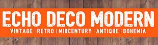 Echo Deco Modern
