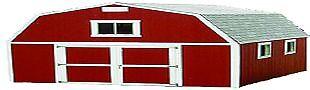 Lana's barn