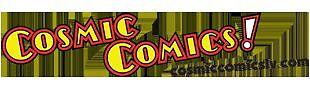 COSMIC COMICS! Las Vegas