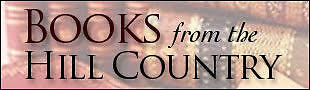 Books from the Hill Country