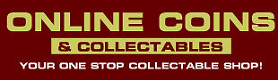 Online Coins Collectables Lismore
