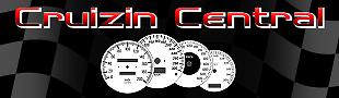 Cruizin Central dials