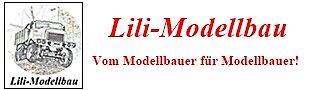 Lili-Modellbau Shop