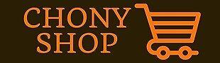 CHONY SHOP
