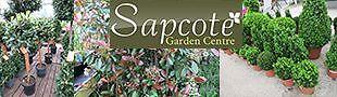 Sapcote Garden Centre Shop