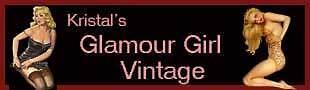Kristal's Glamour Girl Vintage