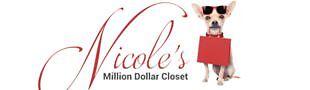 NICOLE'S MILLION DOLLAR CLOSET