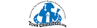Town Crier Tees