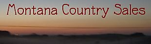 Montana Country Sales