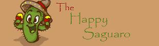 The Happy Saguaro